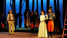 The Elixir of Love opera costa rica