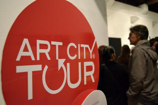 art city tour main