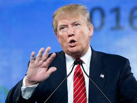 donald trump hillary clinton 2016 presidential election 2