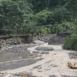 flooding costa rica
