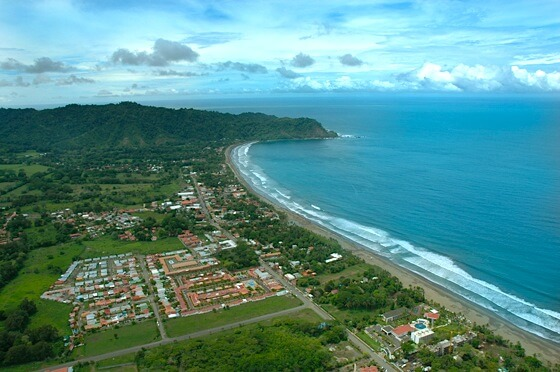 jaco beach costa rica travel channel 1