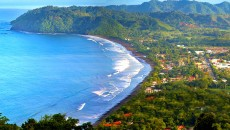jaco beach costa rica travel channel