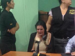 Ann Bender costa rica murder trial 1