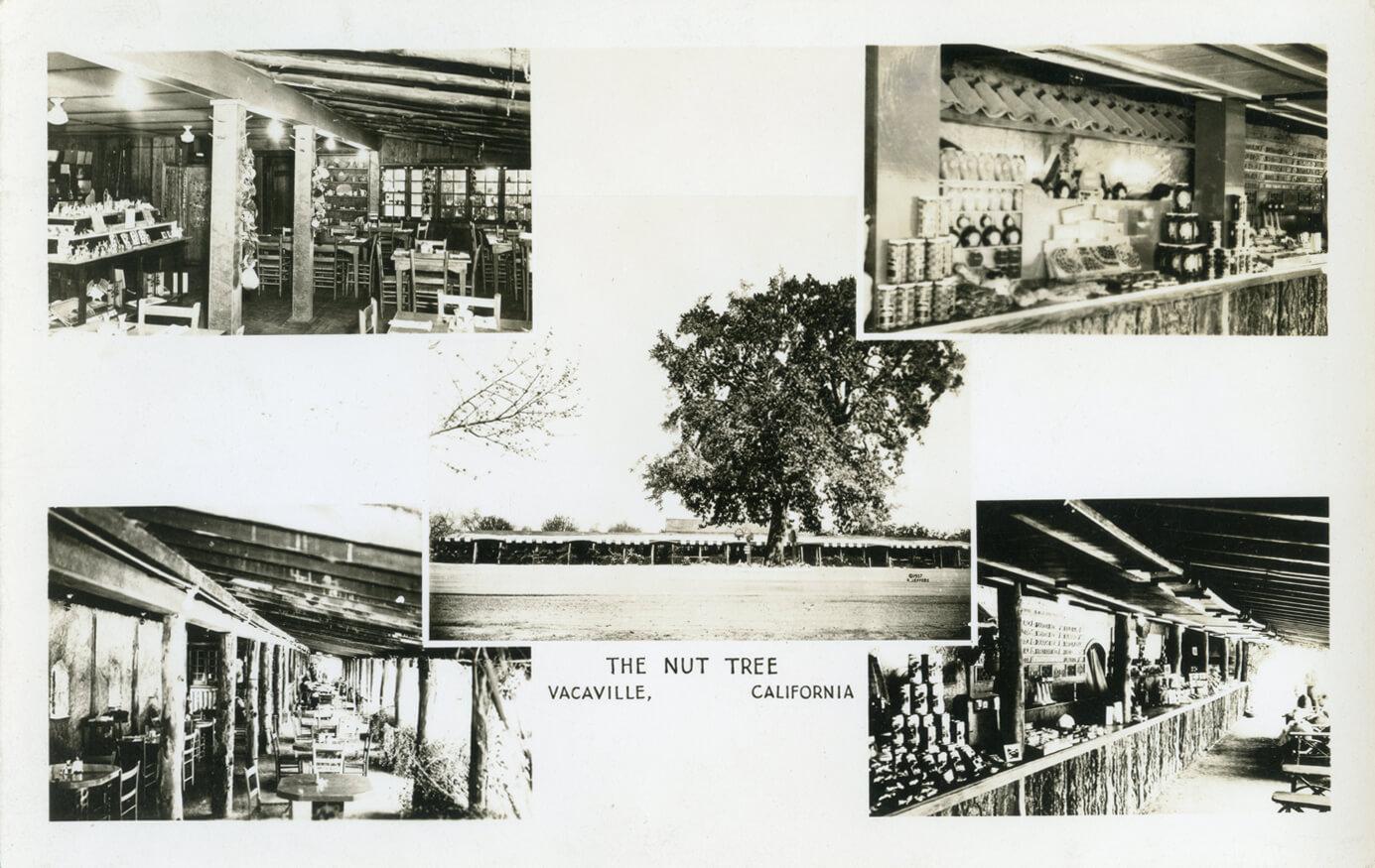 Nut Tree Restaurant vacaville