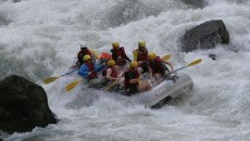 pacuare river rafting costa rica