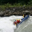 rafting pacuare river costa rica main