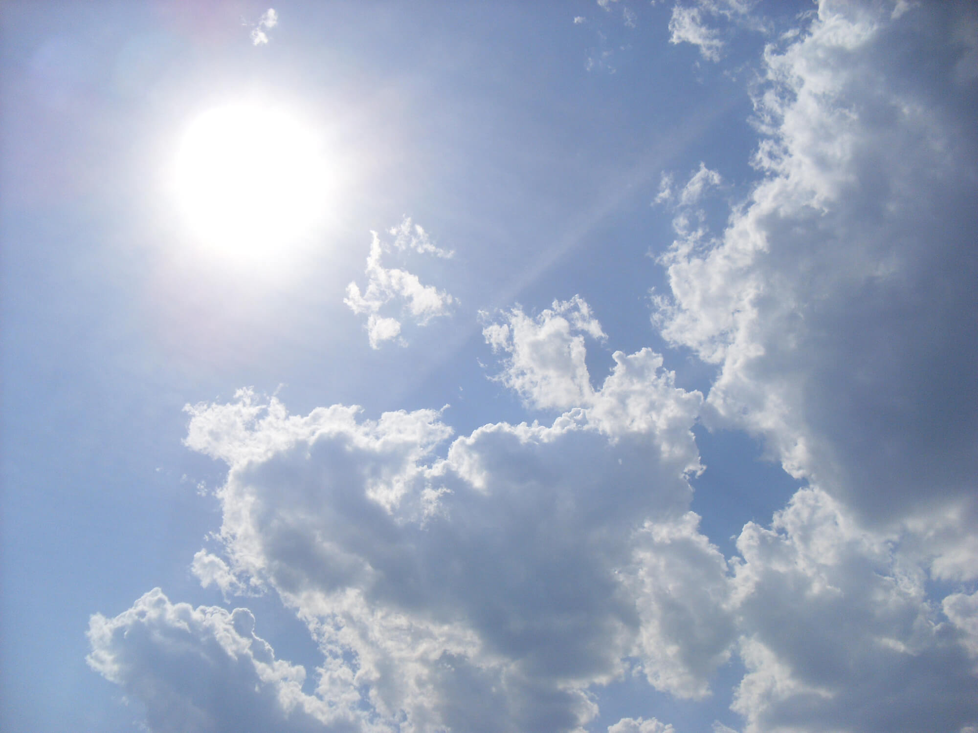 sunny days costa rica