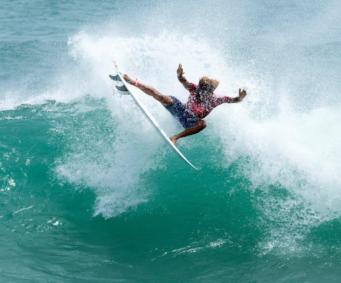 2016 ISA world surfing games jaco beach costa rica 1
