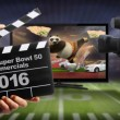 2016 super bowl ads