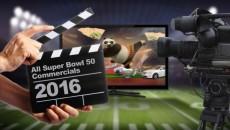 2016 super bowl ads