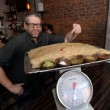 30 pound burrito don chingon 1