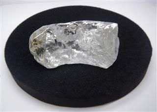 400 carat diamond