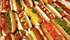 4th of July Hot Dogs