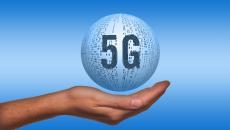 5G network main