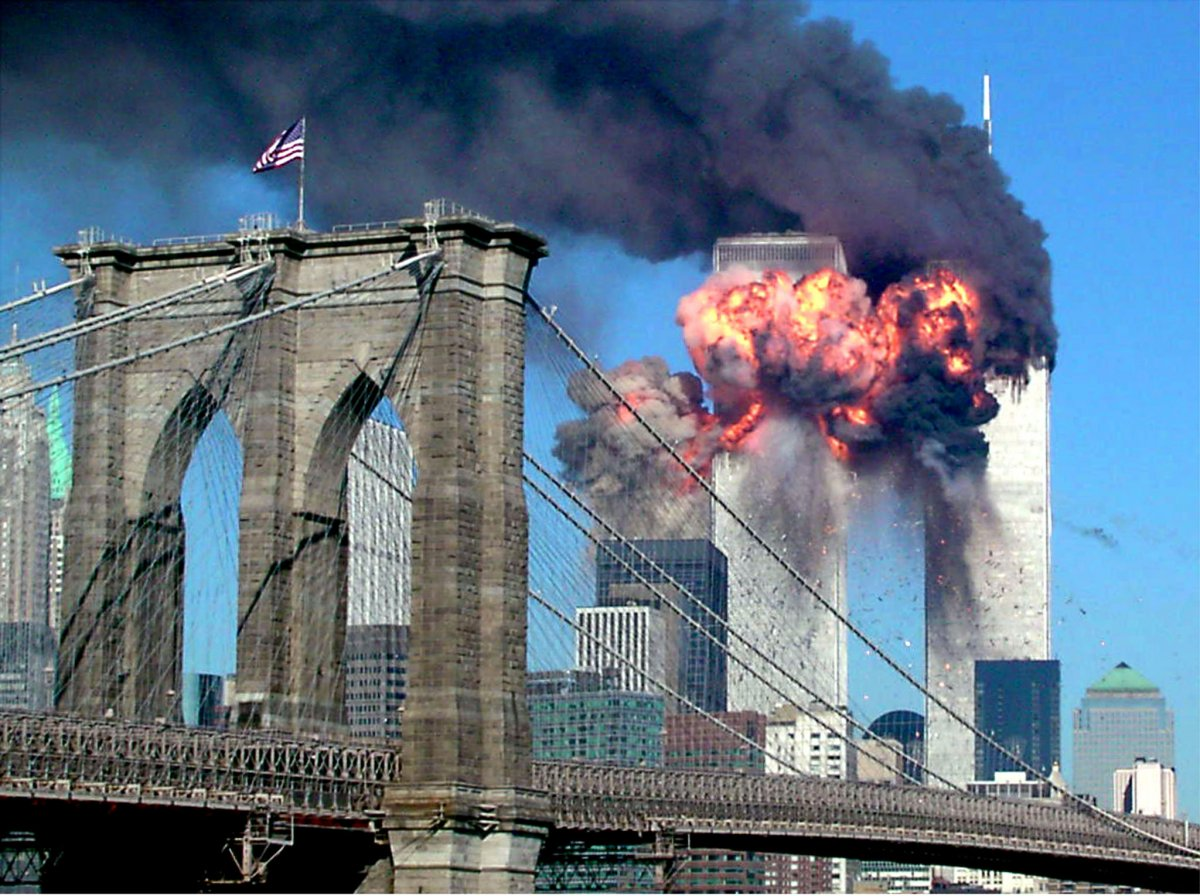911 attacks 1