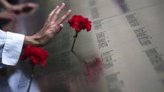 911 attacks missing pages of report main