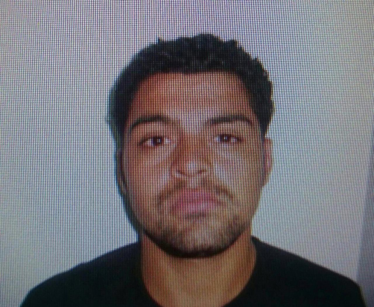 Adrián Salmerón Silva costa rica murder