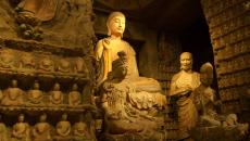 American Buddhists bodhisattvas main