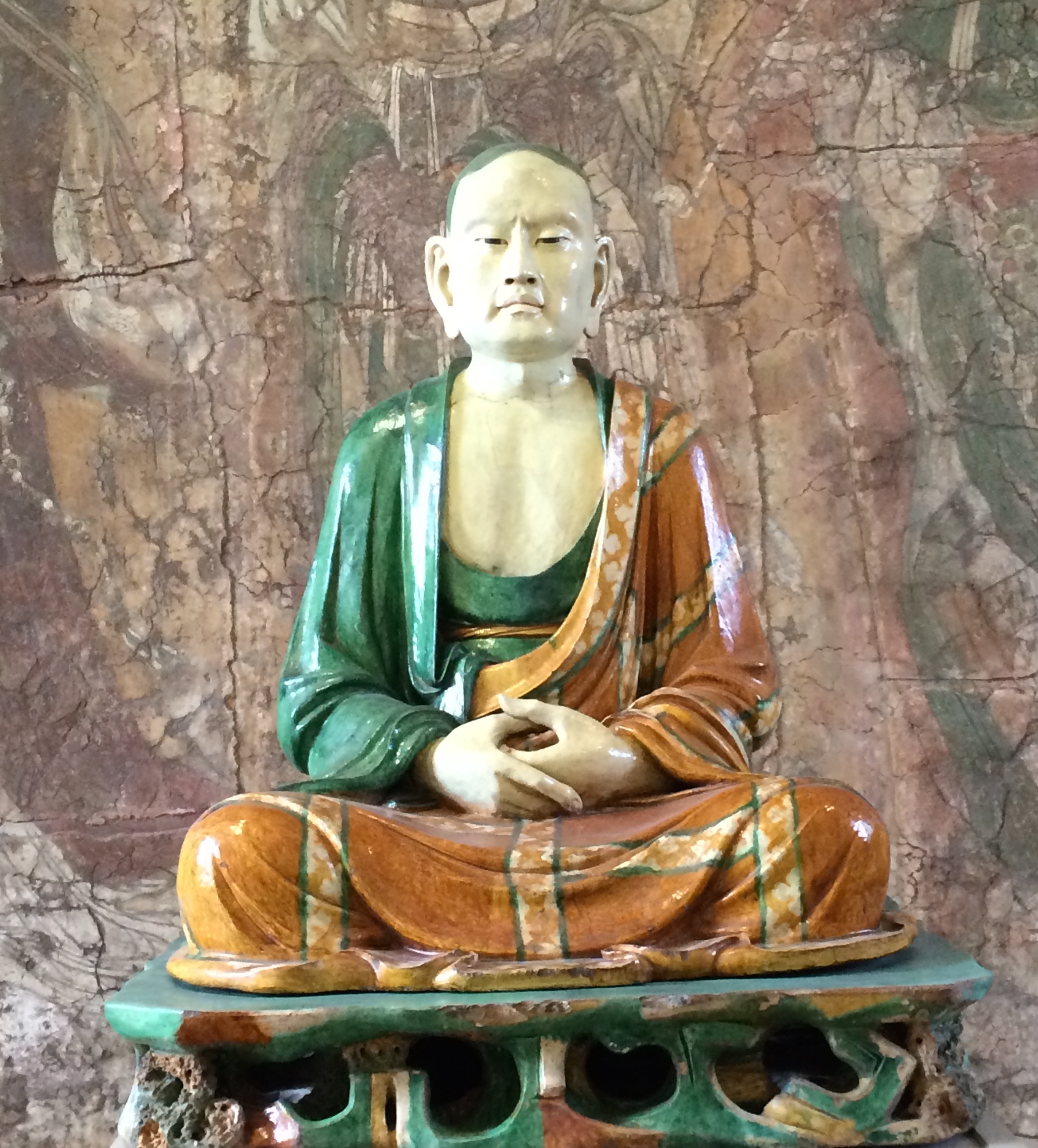 American Buddhists bodhisattvas