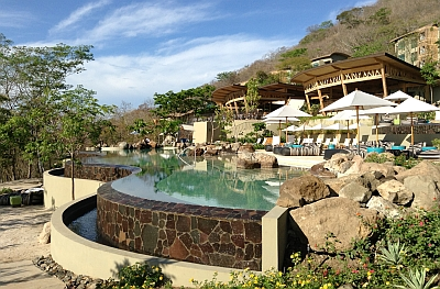 Andaz Peninsula Papagayo Resort costa rica