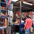 Artisan Market in San Jose costa rica