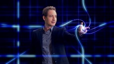 Astrophysicist Brian Greene main