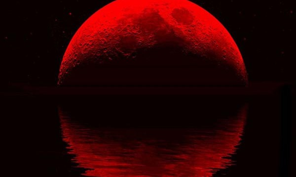 Blood Moons Dating in Costa Rica