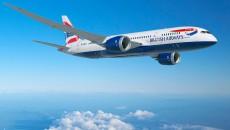 British Airways to costa rica main