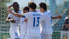 CONCACAF U-20 costa rica