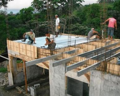 Construction costa rica