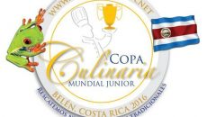 Copa Culinaria Mundial Junior main