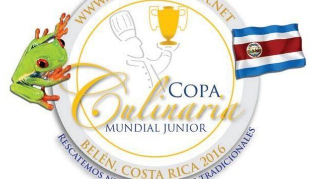 Copa Culinaria Mundial Junior main