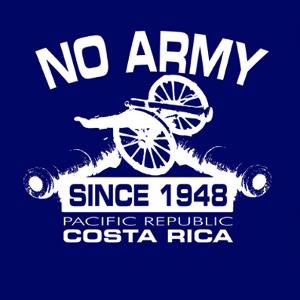 Costa Rica's demilitarization