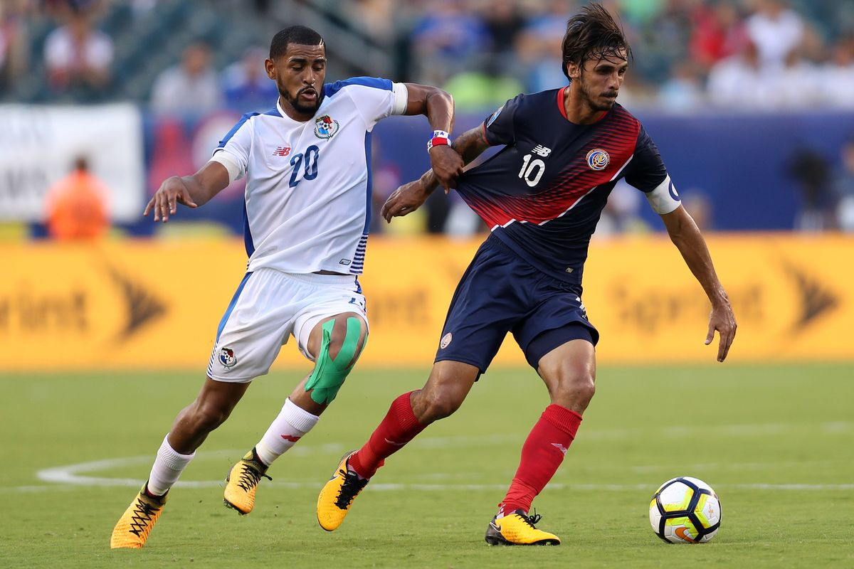 Costa Rica vs. Panama live stream: Watch Gold Cup online