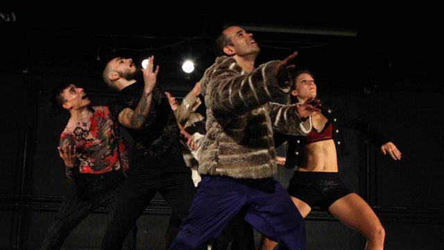 Costa Rica's Festival of Contemporary Dance