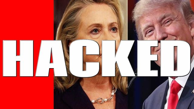 DNC hack claim russia