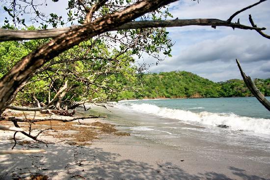 Danta and Dantita beaches