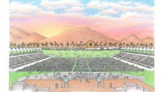 DesertTrip concert dates 1