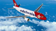 Edelweiss Airline flights to costa rica main