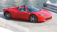 Ferrari-458-Spider-2013 costa rica