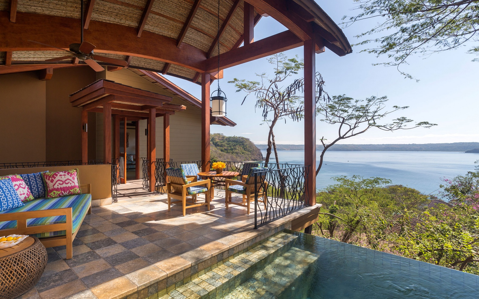 Four Seasons Papagayo 1