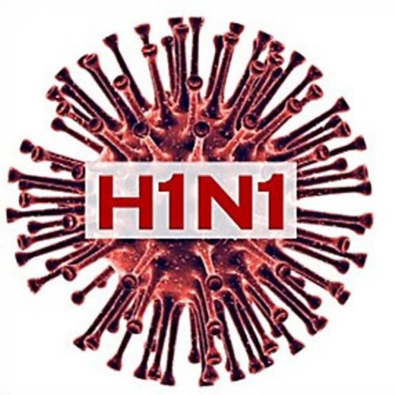 H1N1 influenza 1