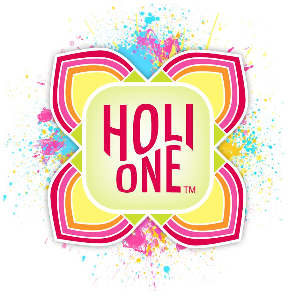 Holi One Color Festival costa rica