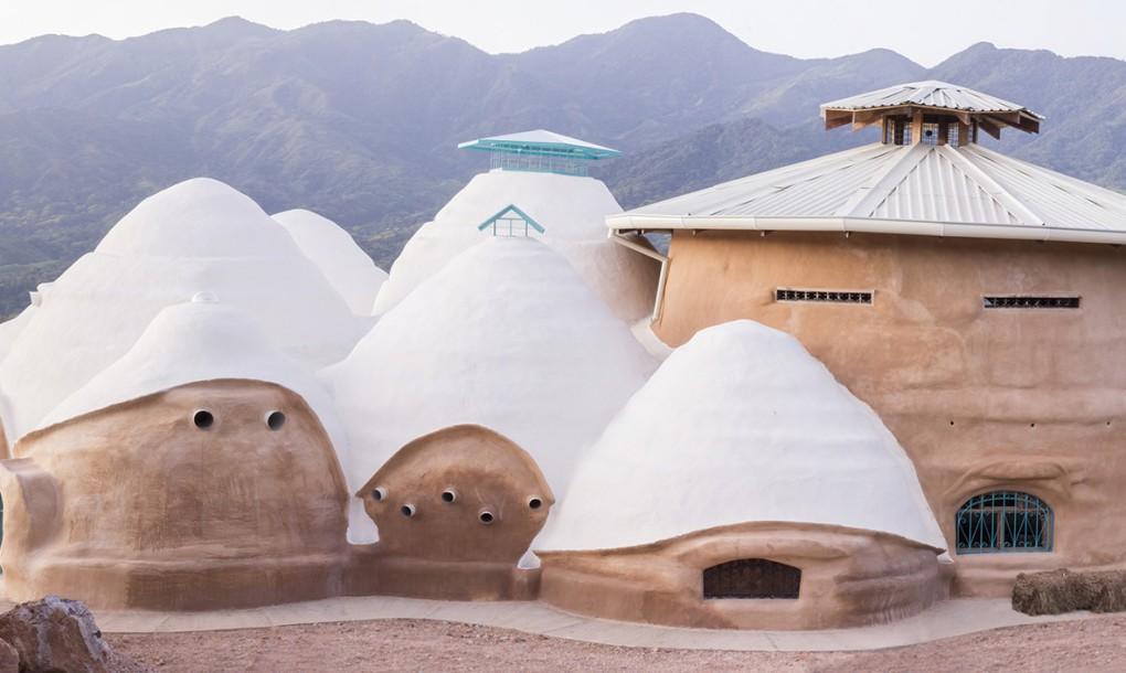 House-Quetzalcoatl-Dome-Home-Costa-Rica 1