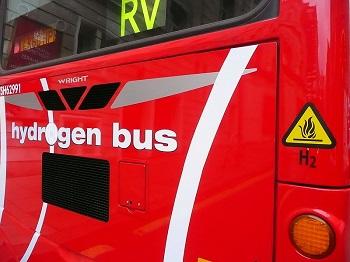 Hydrogen-Fuel-Bus costa rica