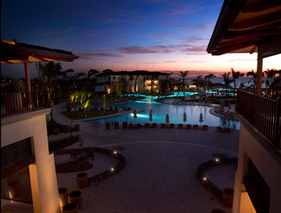 J.W. Marriott Guanacaste Resort Spa 1