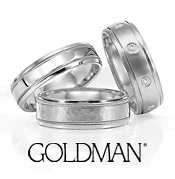 Jewelry manufacturer Frederick Goldman 1