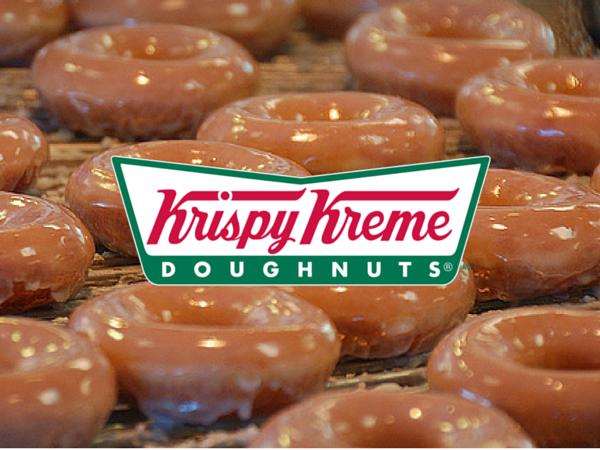 Krispy Kreme Doughnuts costa rica 1