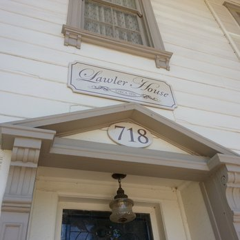 Lawler Art Gallery Suisun City ghost hunting 1