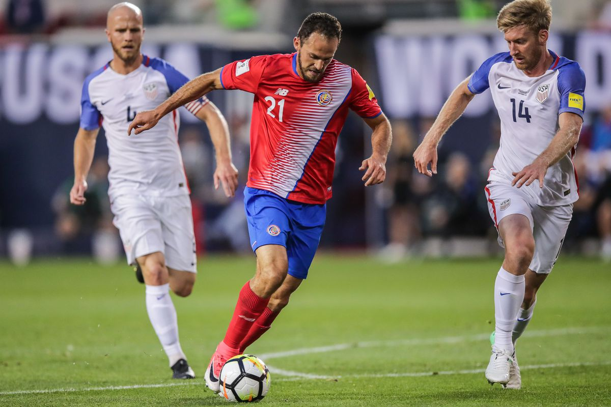 Costa Rica\'s Marcos Urena Could Miss 2018 World Cup   The Costa ...